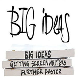 Barri Evans Big Ideas