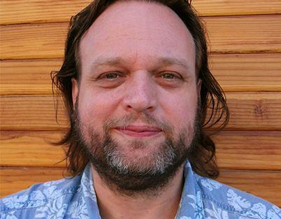 David Reedy website designer