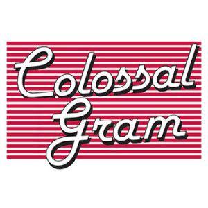 colossal gram