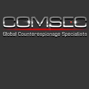 Comsec Counterespionage