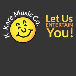 k kare music company
