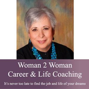 Woman to Woman Life Coaching